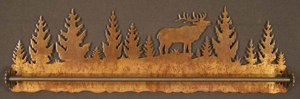 Elk Towel Bars
