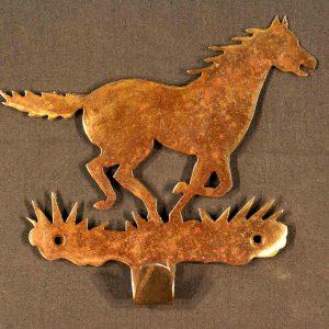 Horse Robe Hook