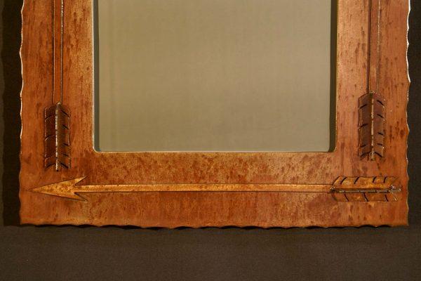 Arrow Relief Mirror