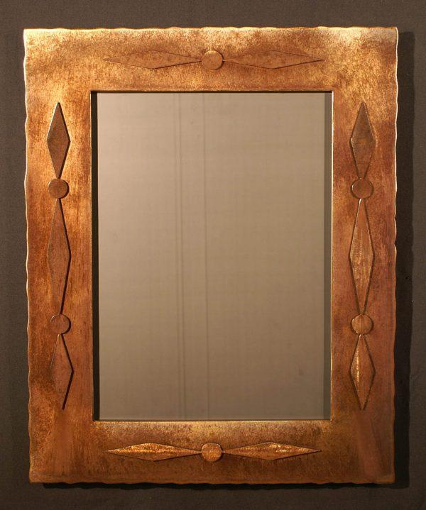 Concha Relief Mirror