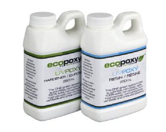 EcoPoxy UVPoxy 1L kit-0