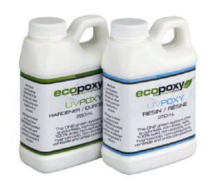EcoPoxy UVPoxy 4L kit-0