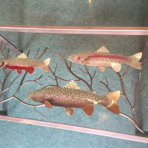 Trout Table