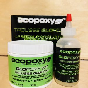 EcoPoxy GloPoxy Green